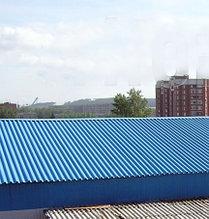 Покрытия для крыш