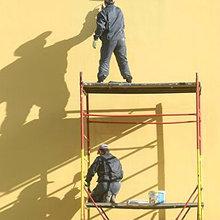 Покрытия для фасадов