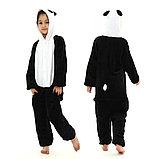 Детская пижама кигуруми панда, фото 2