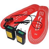 Стельки с подогревом RedLaika с аккумуляторами