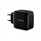 Зарядное устройство UGREEN CD217 GaN PD Fast Charger 65W EU, 70817
