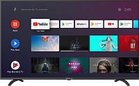 "Телевизор TESLA 40S605BFS Smart TV 40"""