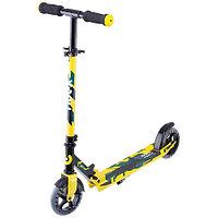 Самокат Ridex Force yellow