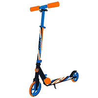 Самокат Ridex Flow blue/orange