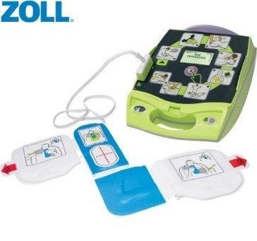 Автоматический дефибриллятор AED Plus, фото 2