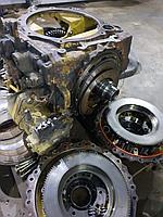 Коробка 14Z-15-00012 трансмиссия Komatsu D65