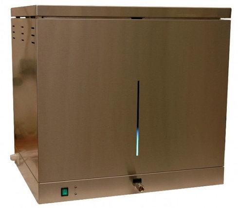 Аквадистиллятор электрический со встроенным сборником Liston A 1110, фото 2