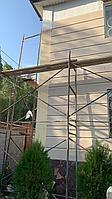 Фасадные панели под покраску