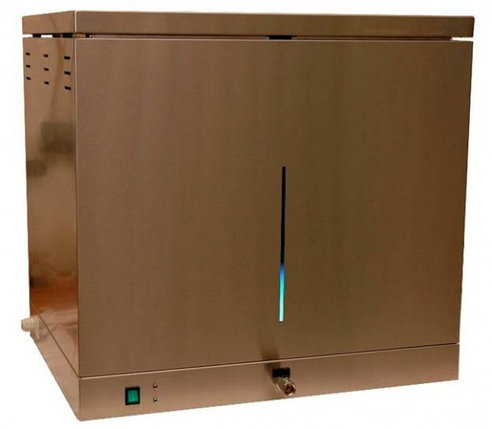 Аквадистиллятор электрический со встроенным сборником Liston A 1125, фото 2