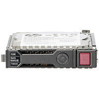 Серверный жесткий диск HPE 4TB SATA 6G Midline 7.2K LFF 861683-B21