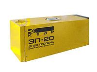 КЕДР Электропечь КЕДР ЭП- 20 с цифровой индикацией (220В, 400°C, загрузка 20кг)