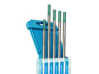 КЕДР Электроды вольфрамовые КЕДР WP-175 Ø 4,0 мм (зеленый) AC