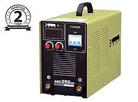 КЕДР Аппарат инверторный  КЕДР ARC-250 (220В, 10–250А)