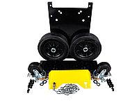 КЕДР Комплект колес с платформой для аппаратов КЕДР AlphaMIG/AlphaTIG