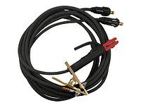 КЕДР К-т  кабелей  5м, на 300А, (DE-2300) 35-50/1*25