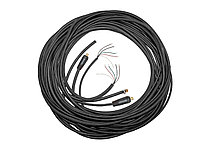 КЕДР К-т соединительных кабелей 20 м для п/а КЕДР MIG-500F с жидкостным охл (КГ 1*95), шт