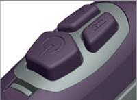 КЕДР Кнопки с регулировкой к горелке КЕДР (TIG-26-500 EXPERT)