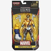 Marvel: Legends. Deadpool. Фигурка Maverick 15см