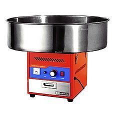 Аппарат для сахарной ваты Hurakan HKN-C3