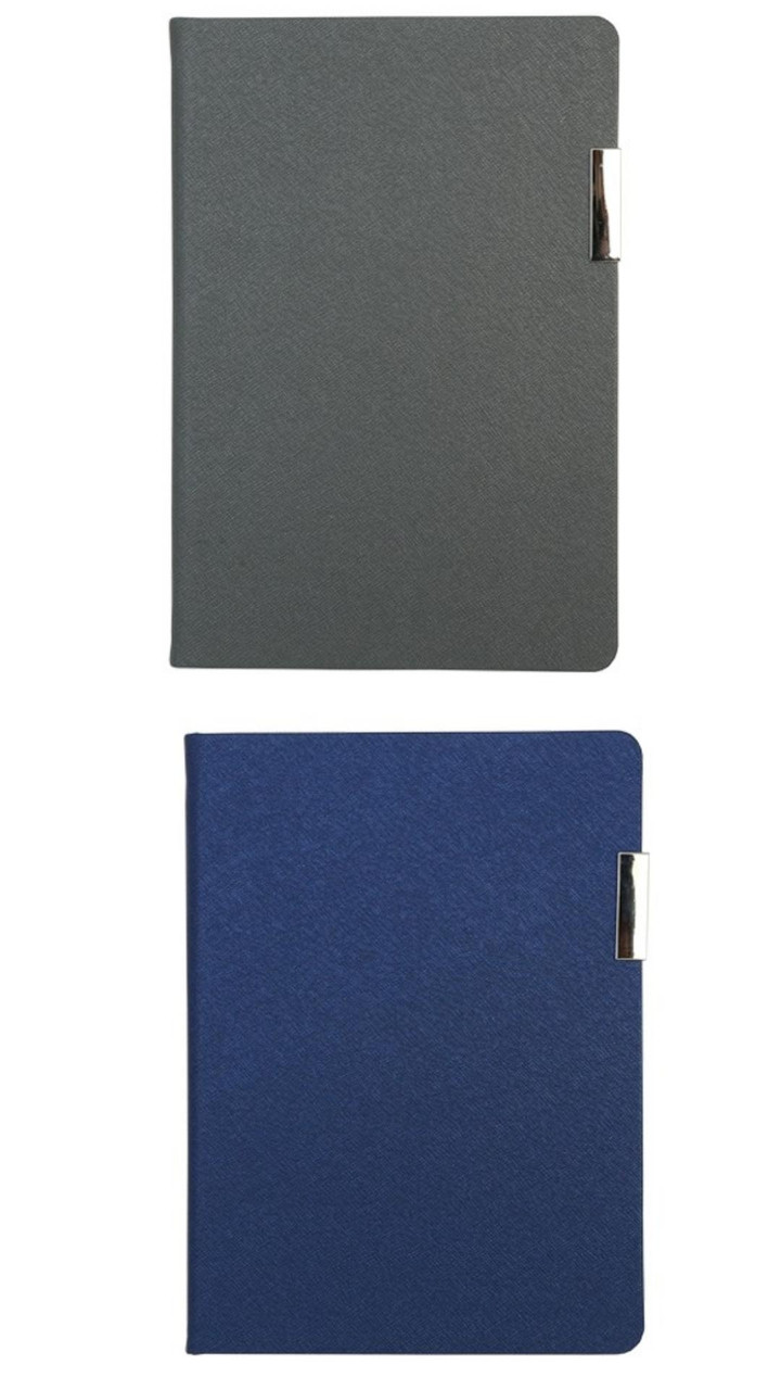 Недатированный ежедневник-блокнот Smart Note