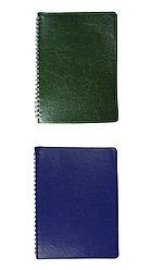 Недатированный ежедневник - блокнот Italy Note (Итали Ноут)