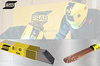 Сварочные материалы ESAB