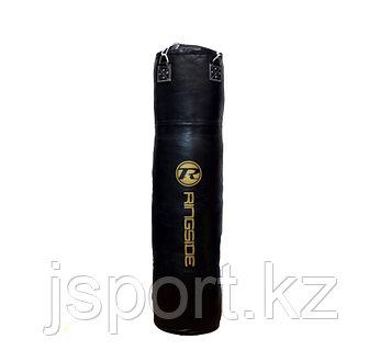 Боксерский мешок из натуральной кожи