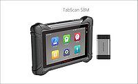 Диагностический системный сканер EUCLEIA ТabScan S8М