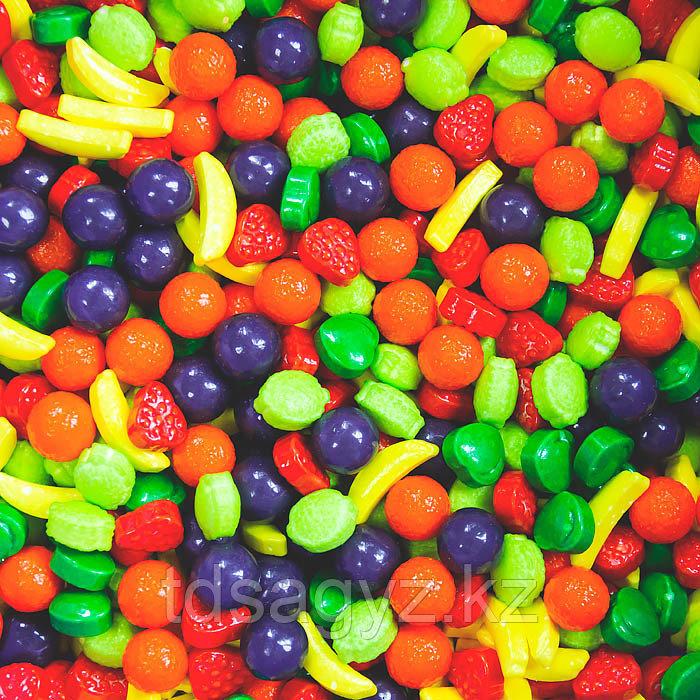 """Конфеты """"""""Коста-Рика Микс"""""""" 2 кг/уп (Zed Candy)"""