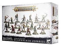 Deadwalkers: Zombies (Ходячие мертвецы: Зомби)