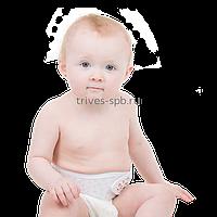 Бандаж грыжевый пупочный, детский