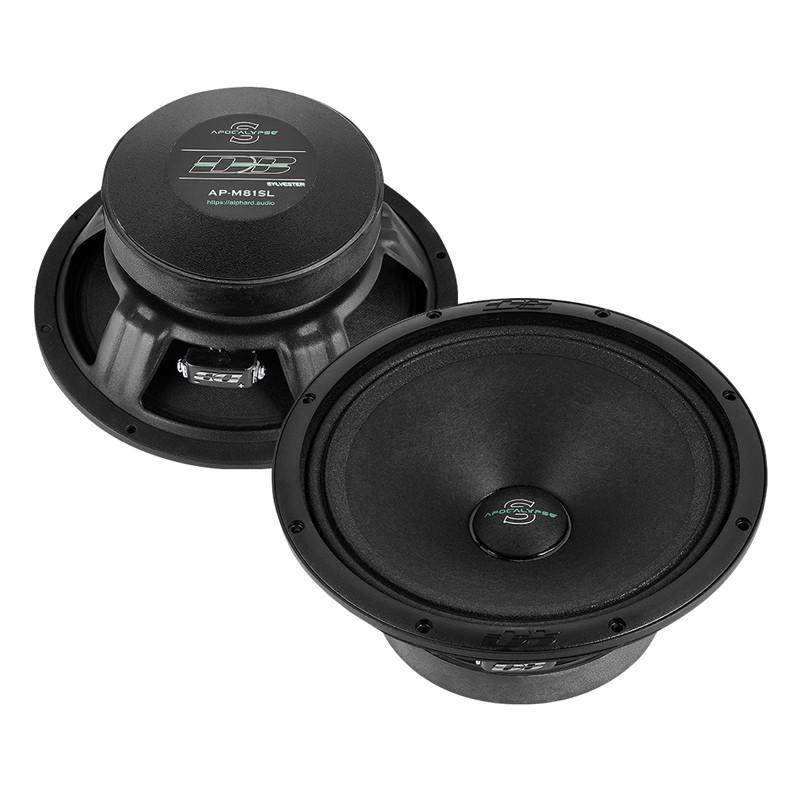 Динамики Deaf Bonce AP-M81SL