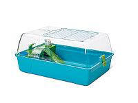 Клетка бокс для хомяка Savic Rody Hamster голубая