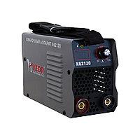 Сварочный инверторный аппарат KEDR K62120