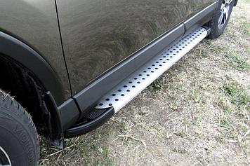 STANDART SILVER 1700 серебристые Toyota RAV4 (2015)