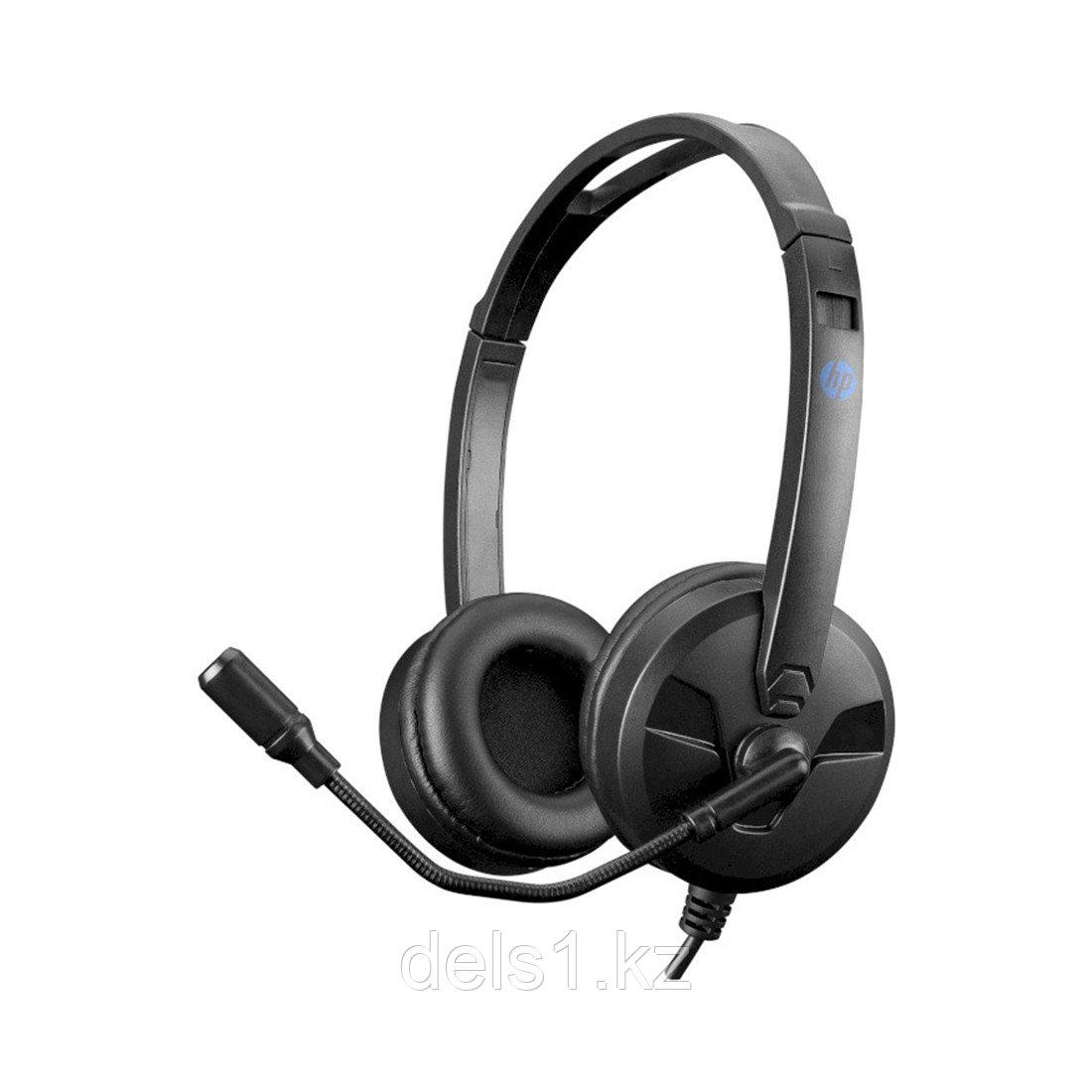 Гарнитура HP DHE-8009 Черный