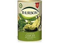 Чай ТУРСОН ТУБА зеленый Саусеп 100гр
