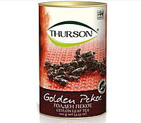 Чай черный ПЕКОЕ Турсон THURSON, 100 г