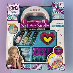 №14431 Набор для ногтей Nail мал