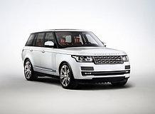Range Rover Vogue (IV) 2012-2017