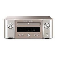 CD ресивер Marantz Melody MCR412 silver/gold