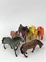 Фигурки лошадей Wild Horse Series №5900