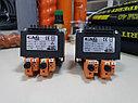 Трансформатор понижающий для штукатурной станции 380/24 вольт, фото 3