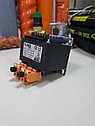 Трансформатор понижающий для штукатурной станции 380/24 вольт, фото 2