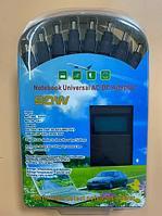 Универсальное зарядное устройство AC/DC для авто