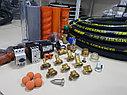 Переключатель защиты электродвигателя 10-16А PKZM 0-16, фото 4
