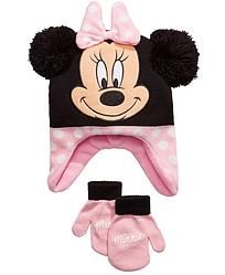 Minnie Mouse  Детский комплект для девочек- А4