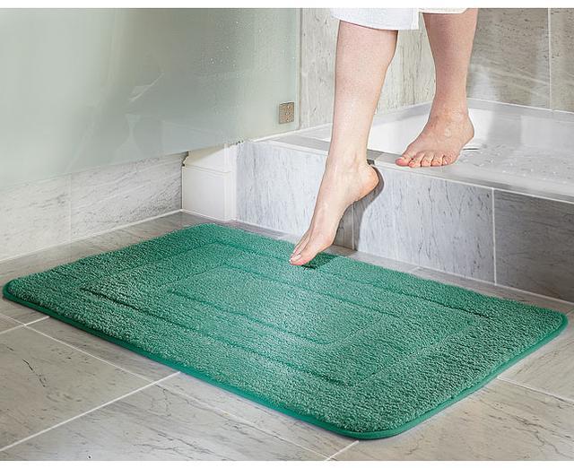 Коврики для ванной