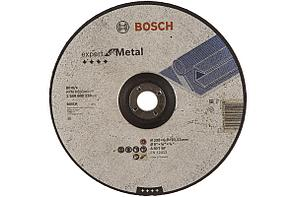 Обдирочный круг по металлу 230х6 мм Bosch