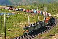 Железнодорожные Транспортно-Экспедиторские услуги